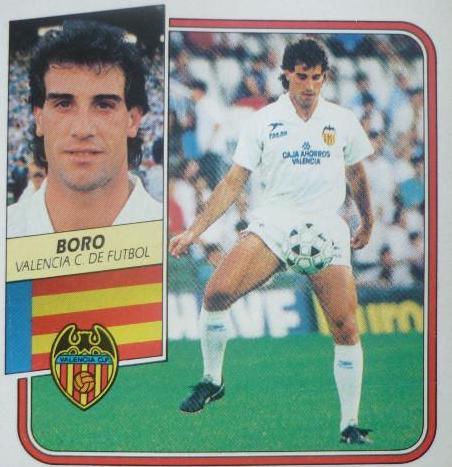 Arde Valencia, ayer el club de la capital del Turia vivió un día intenso. Vuelve a aparecer la figura del apagafuegos Voro.